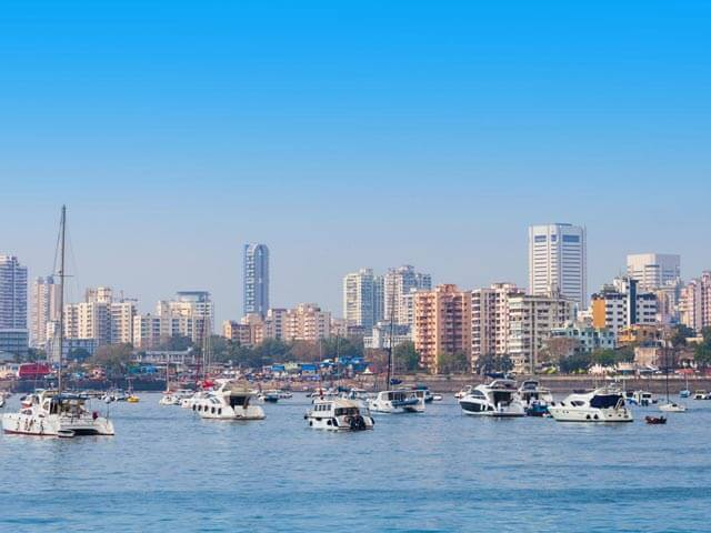 Book your flight to Mumbai with eDreams